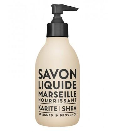 Жидкое мыло для тела и рук Karite/Shea Compagnie de Provence
