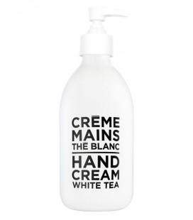 Compagnie de Provence Увлажняющий крем для рук The Blanc/White Tea