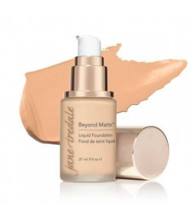 Jane Iredale Тональная основа - флюид Beyond Matte™ Liquid Foundation M2