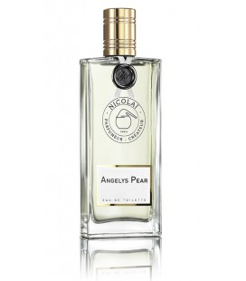 Angelys Pear Parfums de Nicolai