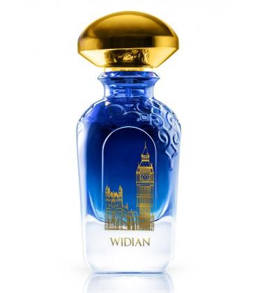 New York Widian by AJ Arabia