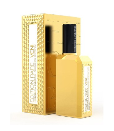 Edition Rare: VENI Histoires de parfums