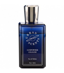 Urban Scents Gunpowder Cologne