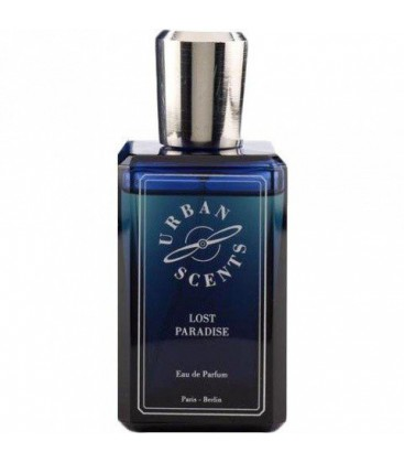 Lost Paradise Urban Scents