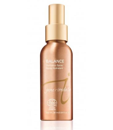 Лосьон увлажнение и баланс Balance Hydration Spray Jane Iredale