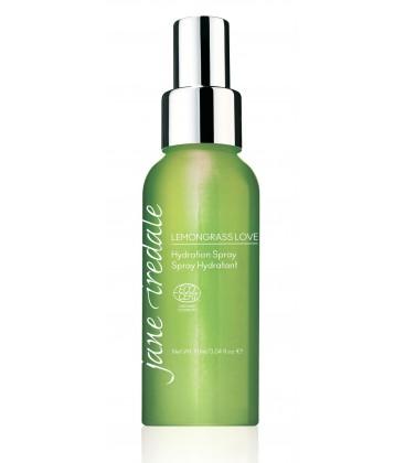 Лосьон увлажняющий с лемонграссом Lemongrass Love Hydration Spray Jane Iredale