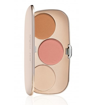 Набор для контуринга GreatShape™ Contour Kit Jane Iredale