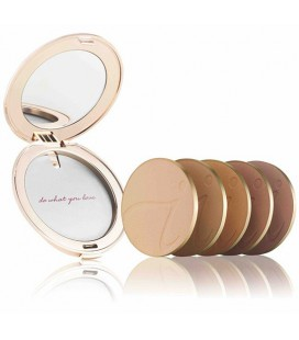 Jane Iredale Прессованная основа PurePressed® Base Mineral Foundation