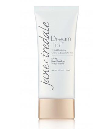 Увлажняющий крем с тоном Dream Tint® Tinted Moisturizer Jane Iredale