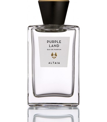 Purple Land Altaia