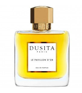 Parfums Dusita Le Pavillon D'Or