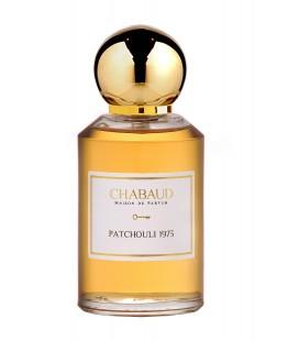 Chabaud Maison de Parfum Patchouli 1973