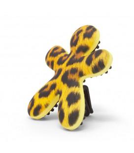 Ароматизатор для авто Niki VANILLA & PATCHOULY леопард