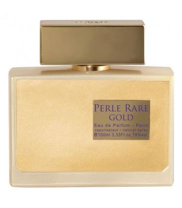 PERLE RARE GOLD Panouge