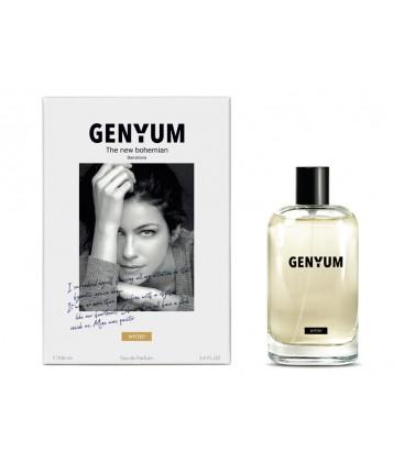 WRITER Genyum