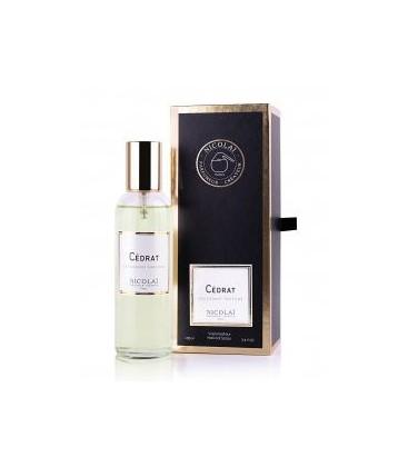 Cedrat Deodorant Parfume Parfums de Nicolai