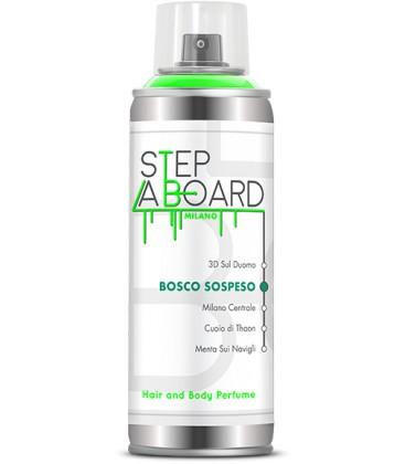 Bosco Sospeso Step Aboard