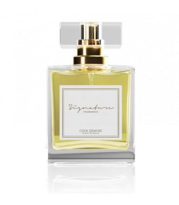 Cool Demure Signature Fragrances