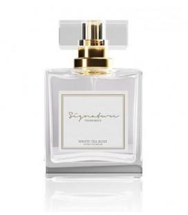 Signature Fragrances White Tea Rose