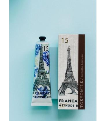 Крем для рук №15 French Kiss TokioMilk