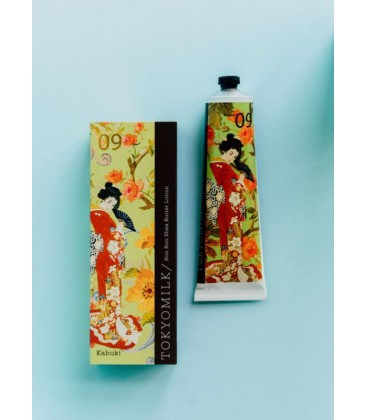 Крем для рук №9 Kabuki TokioMilk