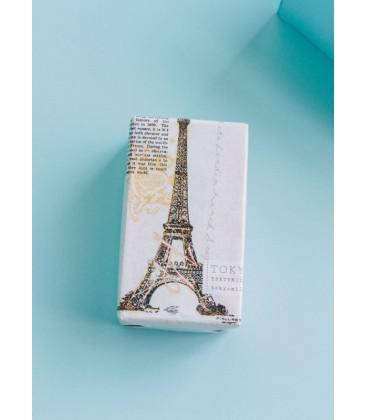 Мыло №14 Tour Eiffel Compagnie de Provence