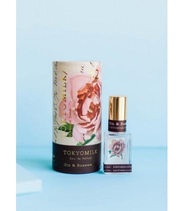 Gin & Rosewater TokioMilk