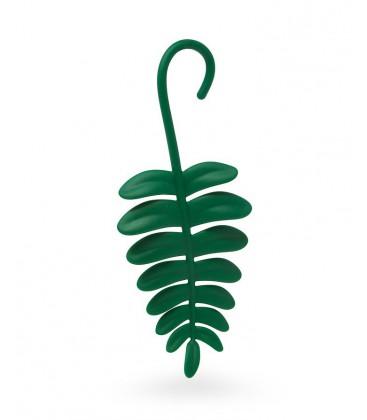 Аромадекор для авто и дома ЛИСТИК зеленый / Pine Forest Mr&Mrs Fragrance