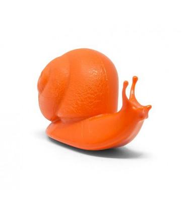 Аромадекор для авто и дома Улитка оранжевый / Vanilla&Patchouly Mr&Mrs Fragrance