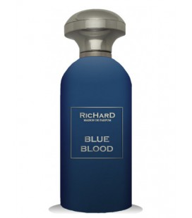Blue Blood Christian Richard