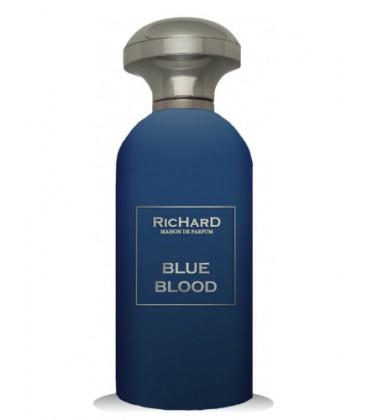 Blue Blood Christian Richard