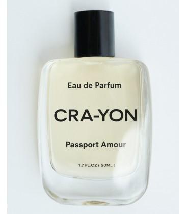 Passport Amour Cra-Yon