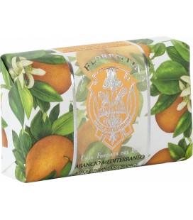La Florentina Мыло Mediterranean Orange / Средиземноморский апельсин