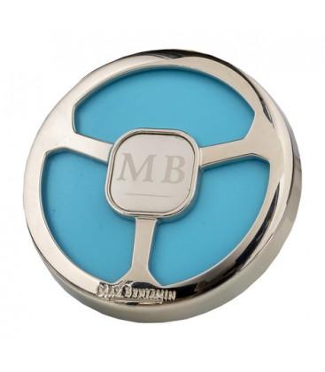 Аромадиффузор для авто Blue Azure Max Benjamin