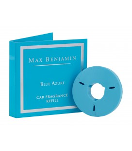 Max Benjamin Сменный блок для аромадиффузора Blue Azure