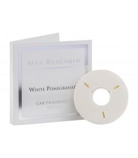 Max Benjamin Сменный блок для аромадиффузора White Pomegranate