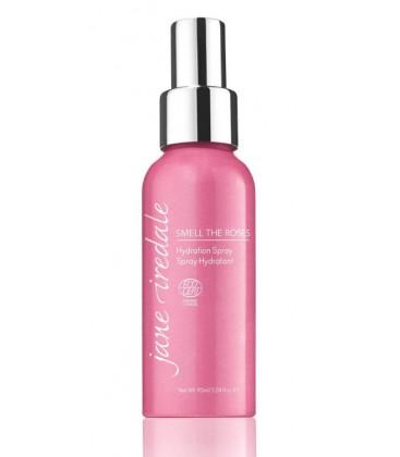 Лосьон увлажняющий Розовая вуаль Jane Iredale