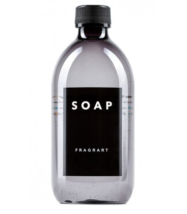 Жидкое мыло Oud Fragrart