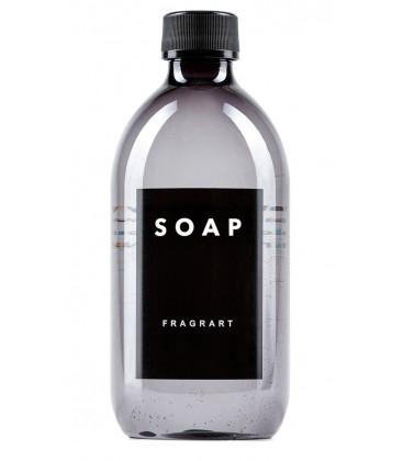 Жидкое мыло Planta Segreta Fragrart