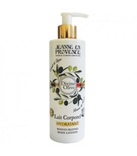 Jeanne En Provence Лосьон для тела DIVINE OLIVE