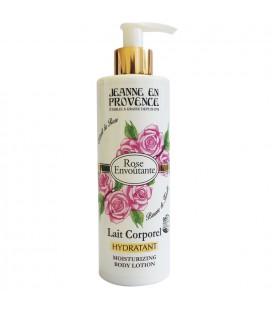Jeanne En Provence Лосьон для тела ROSE ENVOUTANTE