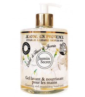 Jeanne En Provence Жидкое мыло JASMIN SECRET