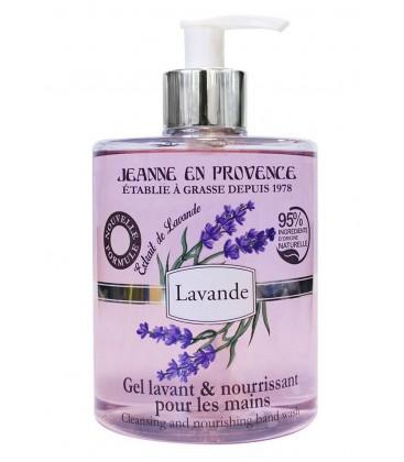 Жидкое мыло LAVENDER Jeanne En Provence