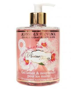 Jeanne En Provence Жидкое мыло PIVOINE FEERIE