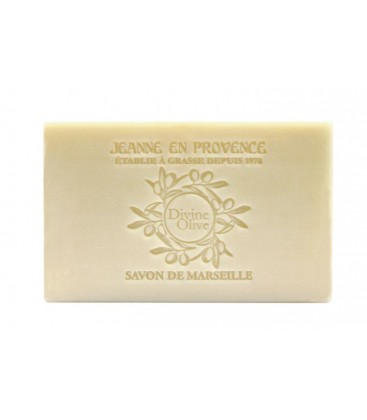 Мыло DIVINE OLIVE Jeanne En Provence