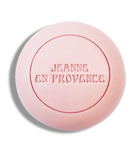 Jeanne En Provence Мыло ROSE ENVOUTANTE