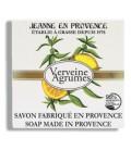 Мыло VERVEINE AGRUMES Jeanne En Provence