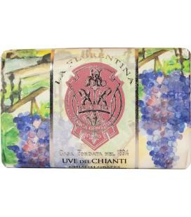 La Florentina Мыло Chianti Grapes / Виноград Кьянти