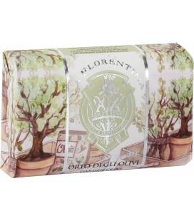 La Florentina Мыло Garden Olive / Оливковая роща