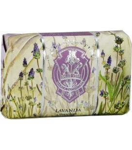 La Florentina Мыло Lavender / Лаванда
